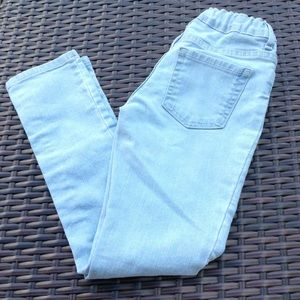 PLACE SUPER SKINNY JEANS
